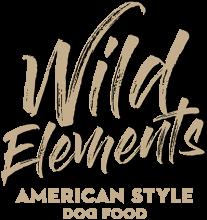 Логотип Wild Elements