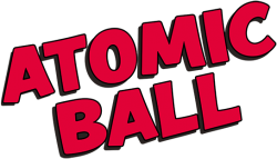 Логотип Atomic Ball