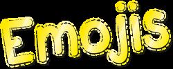 Логотип Emojis
