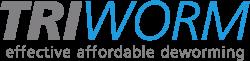 Логотип Tri Worm