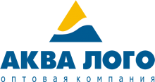 Логотип Аква Лого