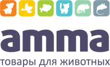 Логотип Амма