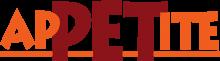 Логотип Appetite