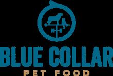 Логотип Blue Collar