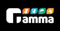 Логотип Gamma