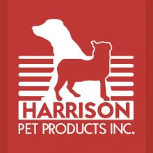 Логотип Harrison Pet Products