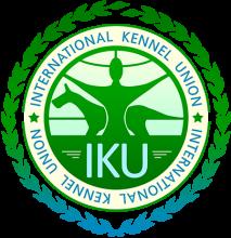 Логотип IKU 2018-2023 гг