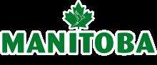 Логотип Manitoba