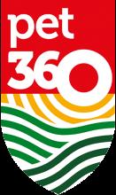 Логотип Pet 360
