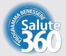 Логотип Salute 360