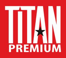 Логотип Titan Premium