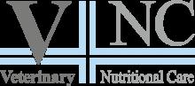 Логотип Veterinary Nutritional Care