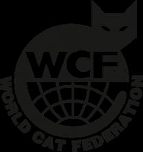 Логотип World Cat Federation