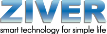 Логотип Зивер