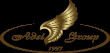 Логотип Адель-Групп