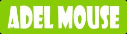Логотип Adel Mouse