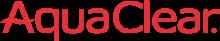 Логотип Aqua Clear