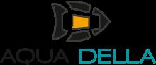 Логотип Aqua Della