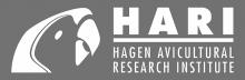 Логотип Hari