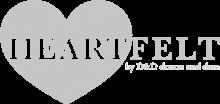 Логотип Heartfelt