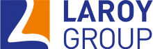 Логотип Laroy Group