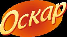 Логотип Оскар (для кошек)