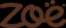 Логотип Zoe
