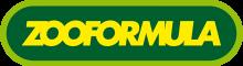 Логотип ZooFormula