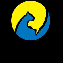 Логотип Зоотрейд