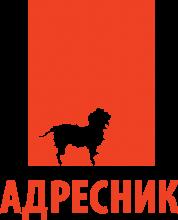 Логотип ТК Адресник