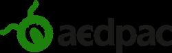 Логотип AEDPAC