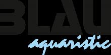 Логотип Blau Aquaristic