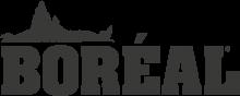 Логотип Boreal