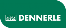 Логотип Dennerle
