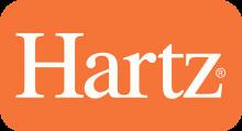 Логотип Hartz