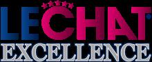 Логотип LeChat Excellence