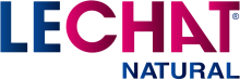 Логотип LeChat Natural