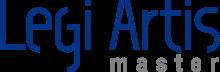 Логотип Legi Artis Master