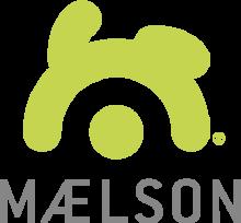 Логотип Maelson