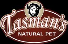 Логотип Tasman's