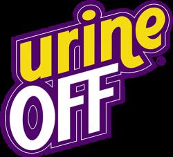 Логотип Urine Off