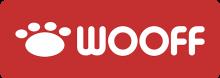 Логотип Wooff