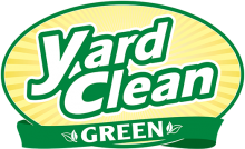 Логотип Yard Clean Green