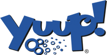 Логотип Yuup!