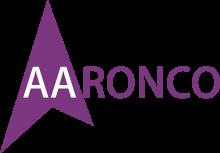 Логотип Aaronco