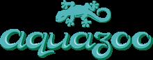 Логотип Мастерская Аквазоо