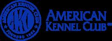 Логотип American Kennel Club