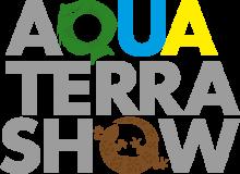 Логотип AQUATERRA SHOW
