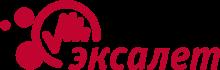 Логотип Эскалет