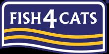 Логотип Fish 4 Cats